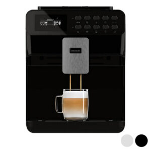 Cafeteira Elétrica Cecotec Power Matic-ccino 7000 1,7 L 1500W Preto