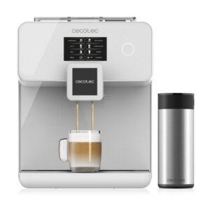 Cafeteira Elétrica Cecotec Power Matic-ccino 8000 Touch 1,7 L 1500W Branco