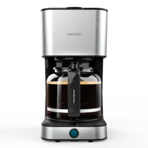Máquina de Café de Filtro Cecotec 66 Smart 950W (12 kopjes)