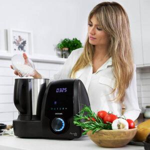 Robot de Cozinha Cecotec Mambo 9090