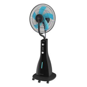 Ventilador Nebulizador Cecotec Forcesilence 590 Freshessence 90W