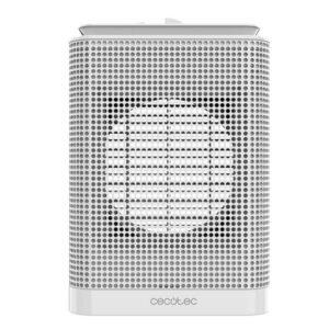 Radiador Cerâmico Elétrico Cecotec Ready Warm 6150 1500W