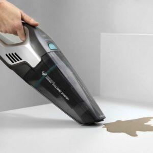 Aspirador de mão Cecotec Conga Immortal ExtremeSuction 14,8 V Hand 100W 500 ml