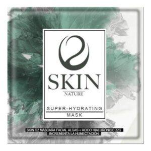 Máscara Hidratante Skin Set Skin O2