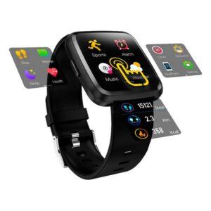Smartwatch Innova SW-C8 Preto