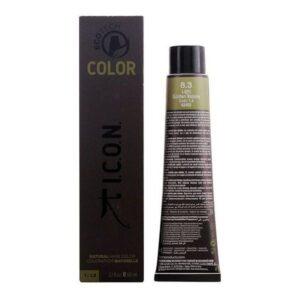 Tinta Permanente Ecotech Color I.c.o.n.