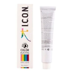 Creme Colorante Playful Brights I.c.o.n.