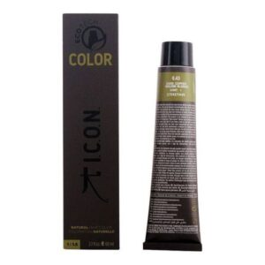 Creme Colorante Ecotech Color I.c.o.n.