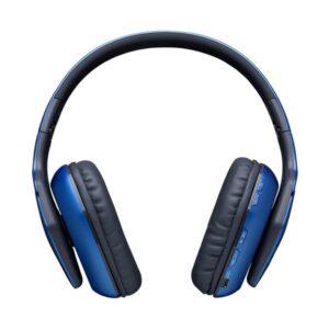 Auscultadores Bluetooth com microfone Hiditec 400 mAh Azul