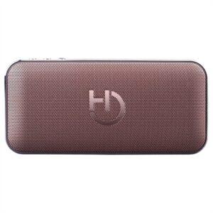 Altifalante Bluetooth Hiditec SPBL10002 HARUM ST 2.0 10W RMS SD+PW BT 4.1 Cor de Rosa