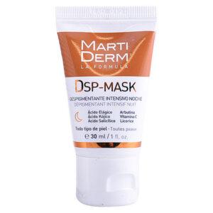 Creme Despigmentante Dsp-mask Martiderm (30 ml)