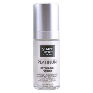 Sérum Reparador Platinum Martiderm (30 ml)