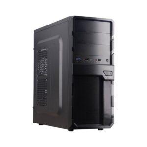 Caixa Semitorre ATX CoolBox F200
