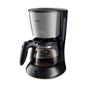 Cafeteira Elétrica Philips HD7435/20 700 W Preta