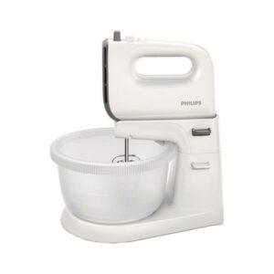 Misturadora-Amassadeira de Pão com Taça Philips HR3745/00 3 L Branco