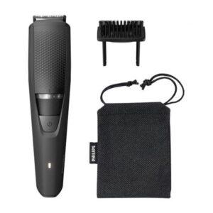 Barbeador elétrico Philips BT3226/14 Preto