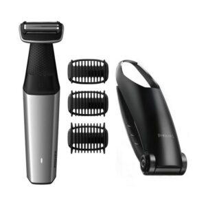 Máquina de Barbear Philips BG5020/15 Preto Cinzento