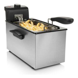 Fritadeira Tristar FR6946 3 L 2000W Aço inoxidável