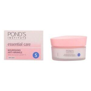 Creme Antirrugas Essential Care Pond's SPF 15 50 ml