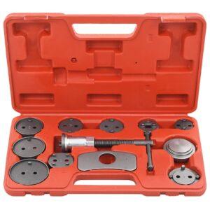 38 pcs kit de ferramentas recuo pistão pinça do travão de disco - PORTES GRÁTIS