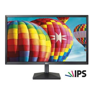 Monitor LG 24MK400H-B 23,8
