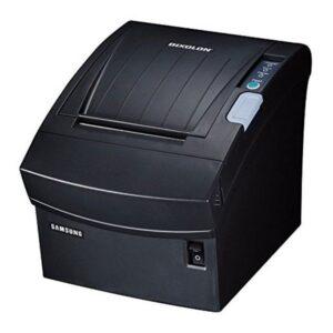Bixolon Impressora Tickets SRP-350III USB Preto