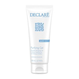 Gel Purificante Facial Pure Balance Declaré (200 ml)