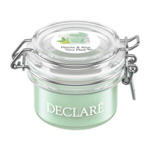 Máscara Facial Matcha Calming Declaré (50 ml)