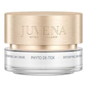 Creme de Limpeza Phyto De-tox Juvena 50 ml