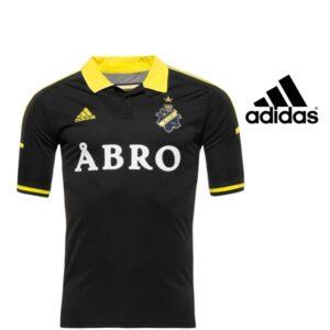 Adidas® Camisola AIK Stockholm Junior | Tecnologia Climacool® | 13-14 Anos