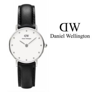 Daniel Wellington®Relógio Classy Sheffield Preto | DW00100068