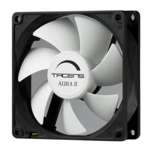 Ventilador de Caixa Tacens 3AURAII12 12 cm 12 dB