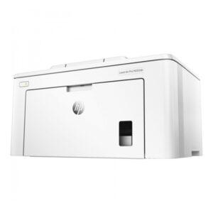 Impressora Laser Monocromática HP LaserJet Pro M203dn 256 MB Branco