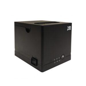 Impressora Térmica 10POS RP-9N 203 dpi Preto