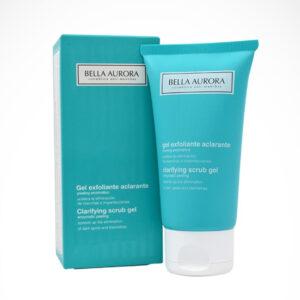 Gel Exfoliante Facial Antimanchas Enzymatic Peeling Bella Aurora 75 ml