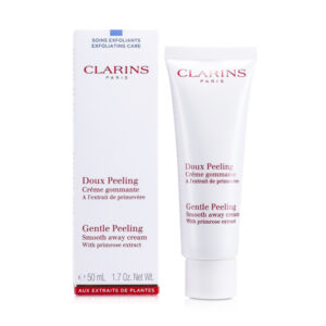 Creme Exfoliante Doux Peeling Clarins 50 ml
