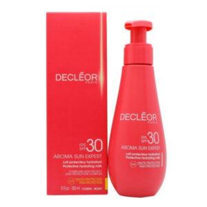 Leite Hidratante Aroma Sun Expert Decleor 150 ml