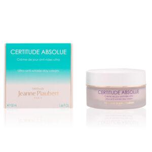 Creme Antirrugas Regenerador Certitude Absolue Soin Jeanne Piaubert 50 ml
