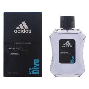 Perfume Homem Ice Dive Adidas EDT 100 ml