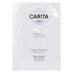 Máscara Facial Ideal Hydratation Carita (5 uds)