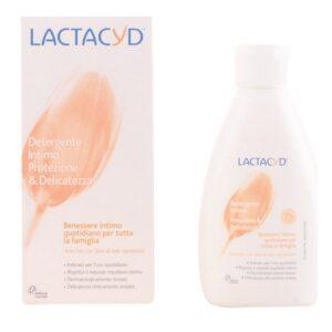 Gel Higiene Íntima Classico Lactacyd 300 ml