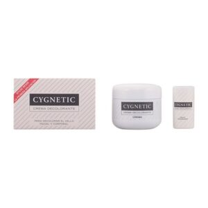 Conjunto de Cuidado Pessoal Cygnetic (2 pcs) 100 ml