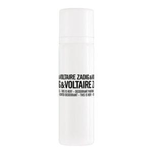 Desodorizante em Spray This Is Her Zadig & Voltaire (100 ml)