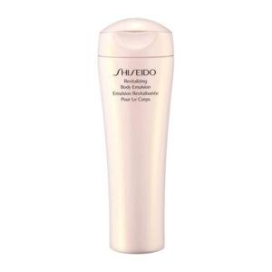Espuma de Limpeza Global Body Care Shiseido (200 ml)