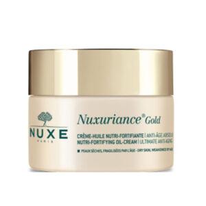 Creme Anti-idade Nuxuriance Gold Nuxe (50 ml)