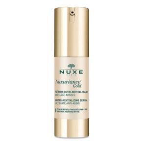 Sérum Anti-idade Nuxuriance Gold Nuxe (30 ml)