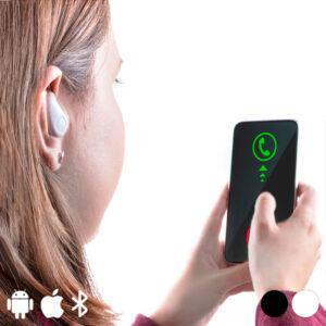 Auricular Direito Bluetooth 145844 Branco