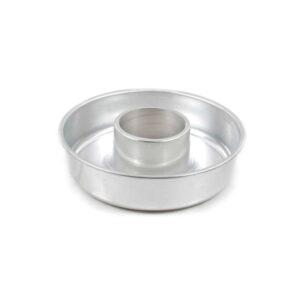 Molde de Bolos VR Alumínio 25 cm