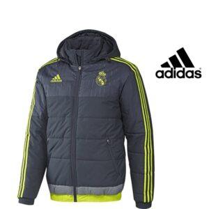 Adidas® Casaco Oficial Real Madrid | Tamanho S