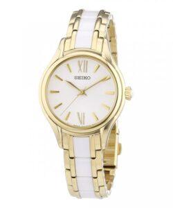 Relógio Seiko® SRZ398P1